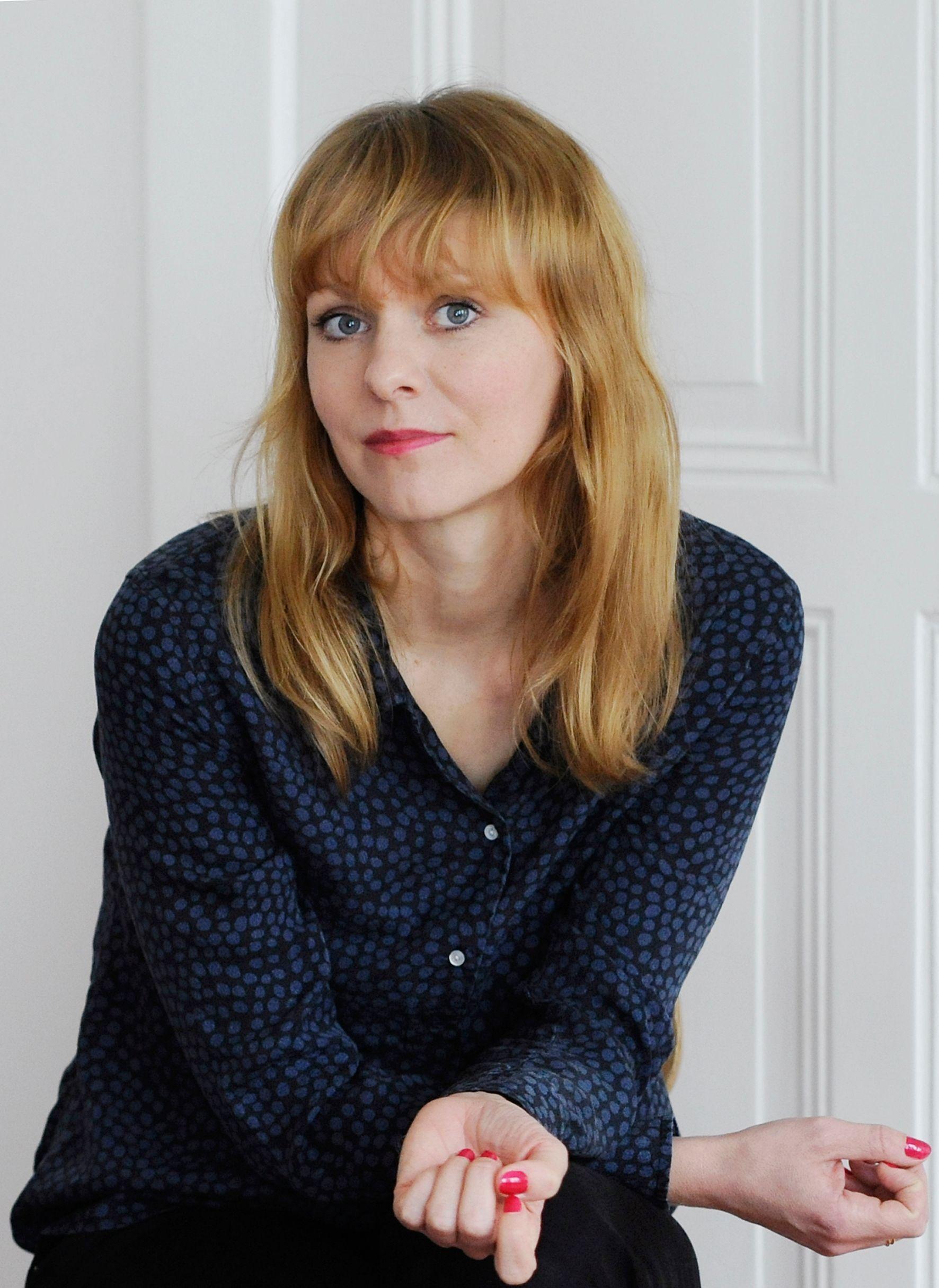 Toni Erdmann Director Maren Ade: Awards Spotlight [VIDEO