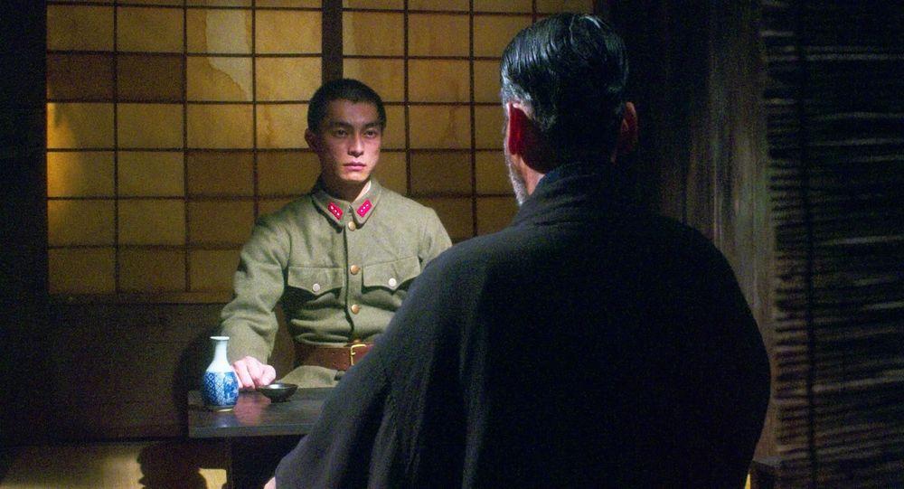 Onoda, dirigida por Arthur Harari