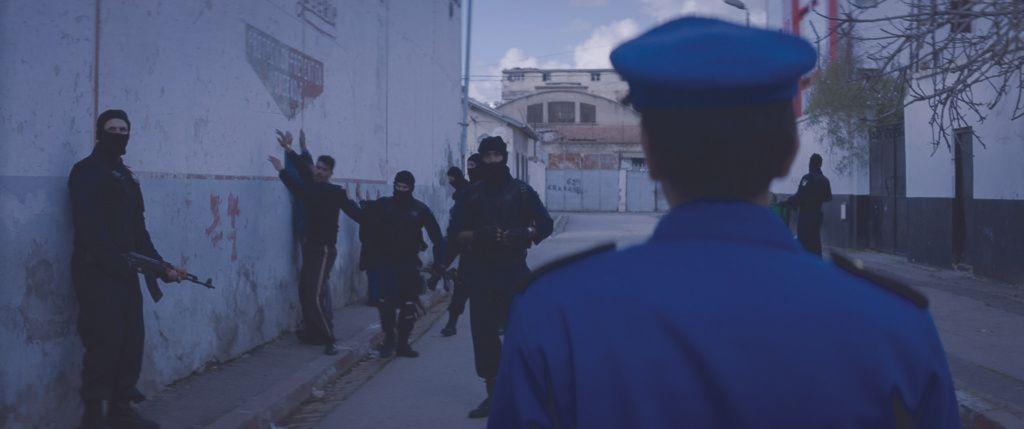 ABOU LEILA, réalisé par Amin Sidi-Boumédiène