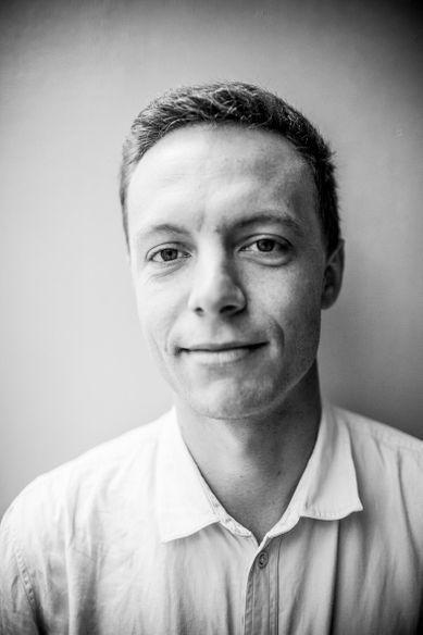 Marcin Luczaj