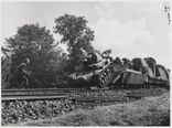 Battle of the Rails