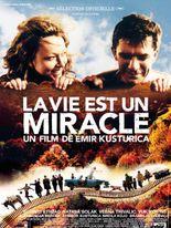 LA VIE EST UN MIRACLE