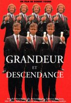 GRANDEUR ET DESCENDANCE