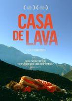 CASA DE LAVA