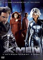 X-MEN L'AFFRONTEMENT FINAL