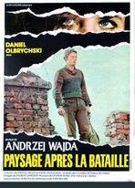 PAYSAGE APRÈS LA BATAILLE