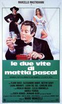 LA DOUBLE VIE DE MATHIAS PASCAL