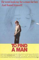 TO FIND A MAN