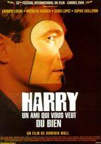 HARRY? UN AMI QUI VOUS VEUT DU BIEN