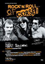 ROCK'N'ROLL... OF CORSE! - A CROIRE QUE C'ÉTAIT POUR LA VIE