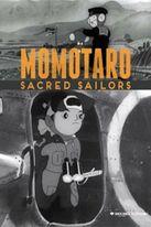 MOMOTARO, LE DIVIN SOLDAT DE LA MER