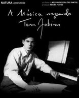 THE MUSIC ACCORDING TO ANTONIO CARLOS JOBIM