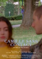 CAMILLE, CONTACTLESS