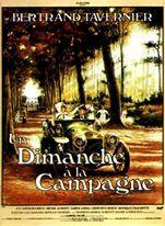 UN DIMANCHE À  LA CAMPAGNE