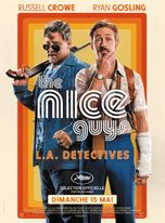 THE NICE GUYS - L.A. DETECTIVES