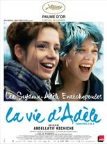 ADELE: CHAPTERS 1 & 2 (BLUE IS THE WARMEST COLOUR)