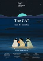 THE CAT FROM THE DEEP SEA