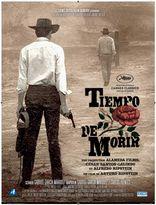 TIEMPO DE MORIR