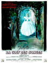 JULIETTE OU LA CLEF DES SONGES