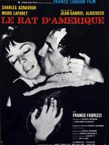 LE RAT D'AMÉRIQUE
