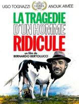 LA TRAGÉDIE D'UN HOMME RIDICULE