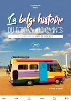 THE BELGIAN'S ROAD TO CANNES