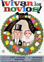VIVENT LES NOUVEAUX MARIES !