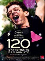120 BATTEMENTS PAR MINUTE(BPM (BEATS PER MINUTE))
