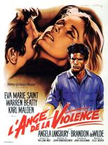 L'ANGE DE LA VIOLENCE