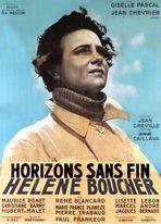 HORIZONS SANS FIN (HELENE BOUCHER)