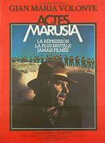 ACTES DE MARUSIA