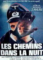 LES CHEMINS DANS LA NUIT