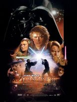 STAR WARS - EPISODE III - LA REVANCHE DES SITH