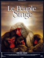 LE PEUPLE SINGE