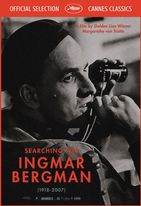 SEARCHING FOR INGMAR BERGMAN