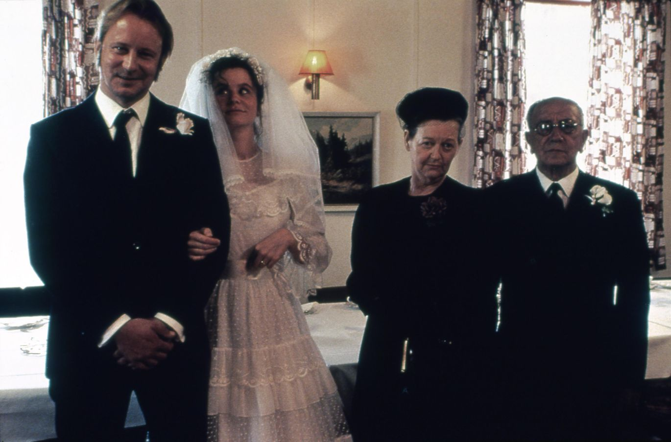 Breaking the Waves (1996) – Drama