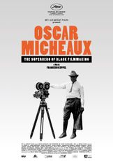 OSCAR MICHEAUX – THE SUPERHERO OF BLACK FILMMAKING
