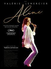 ALINE, THE VOICE OF LOVE