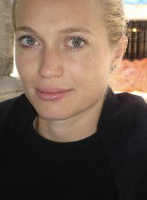 Alexis BLOOM