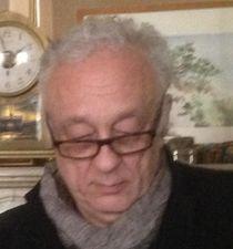 Pascal MERIGEAU