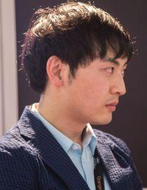 Yutaro SEKI