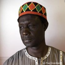Moussa TOURÉ