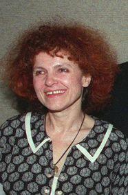 Nana DJORDJADZE