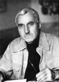 Constantin Mikhailovitch SIMONOV