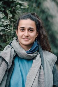 Louise COURVOISIER