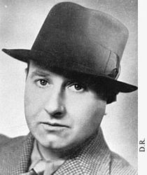 Claude AUTANT-LARA