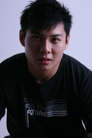 Anthony CHEN