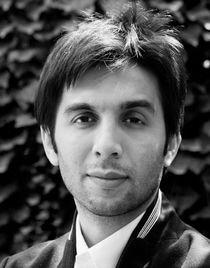 Navid DANESH