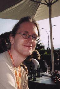 Erik ROSENLUND