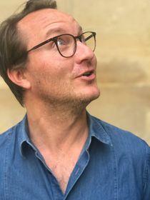 Nicolas CHAMPEAUX